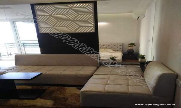 Studio Apartment |Flat |Independent House|Kharar | Mohali | Chandigarh| Punjab | Zirakpur| Apnaaghar.com | 9781191177