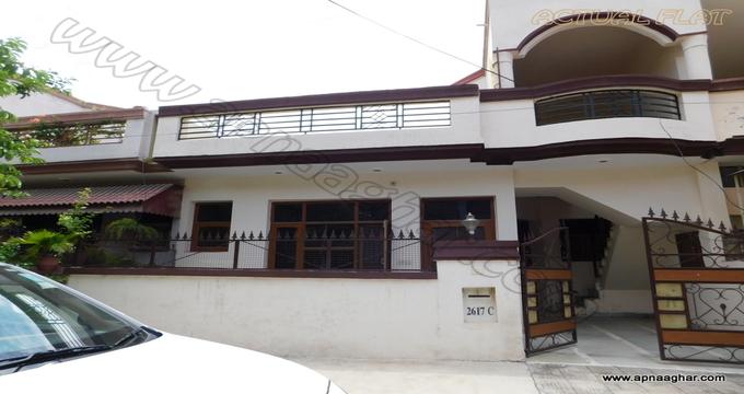 2BHK 1125 sq ft|Independent Floor |Duplex|Flat| Villa| Mohali| Kharar | Chandigarh| Punjab | Zirakpur| Apnaaghar.com | 9781191177