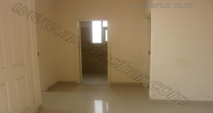 2 BHK 965 sq ft  |Flat|Derabassi | Mohali | Chandigarh| Punjab | Zirakpur| Apnaaghar.com | 9781191177