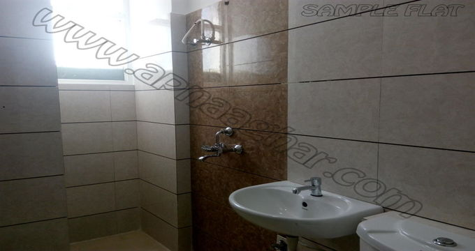 2 BHK 1265 sq ft   Flat Duuplex  VILLA   Mohali   Dhakoli  Chandigarh  Punjab   Zirakpur  Apnaaghar.com   9781191177