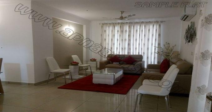 2 BHK 1200 sq ft  |Flat|Duuplex| VILLA | Mohali | Dhakoli |Chandigarh| Punjab | Zirakpur| Apnaaghar.com | 9781191177