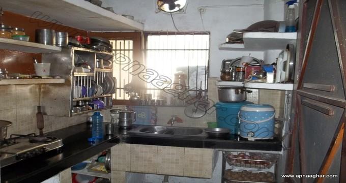 2 BHK 623 sq ft| Housing Board Flat |Duplex|Flat | Chandigarh  |Dhakoli| Kharar| Mohali|Chandigarh| Punjab| Zirakpur| Apnaaghar.com| 9781191177