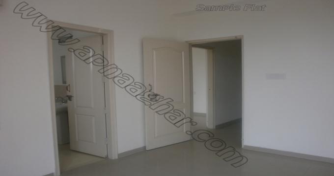 2 BHK 1094 sq ft 5th floor of S+11 | Patiala Zirakpur Highway | Punjab | Apnaaghar.com