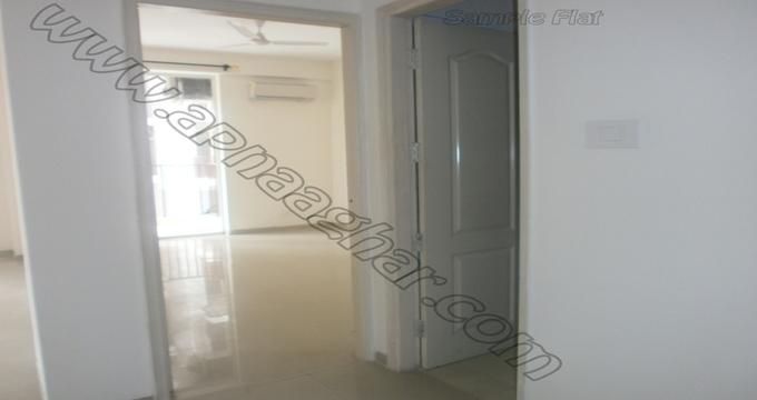 2 BHK 1094 sq ft 7th floor of S+11 | Patiala Zirakpur Highway | Punjab | Apnaaghar.com