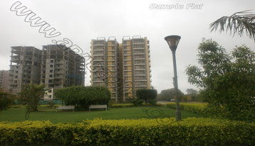 2 BHK 1094 sq ft 7th floor of S+11 | Patiala Zirakpur Highway | Punjab | Apnaaghar.com