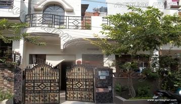 2 BHK 900 sq ft| Independent house |Duplex|Flat| Dhakoli| Kharar| Mohali|Chandigarh| Punjab| Zirakpur| Apnaaghar.com| 9781191177