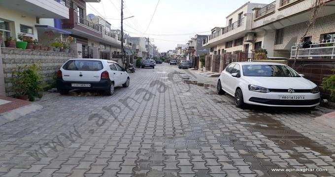 2 bhk| 900 sq ft |Independent Floor| Independent House| Plot| Duplex|Flat| Villa| Mohali| Kharar | Chandigarh| Punjab | Zirakpur| Airport Road (PR-7)| Apnaaghar