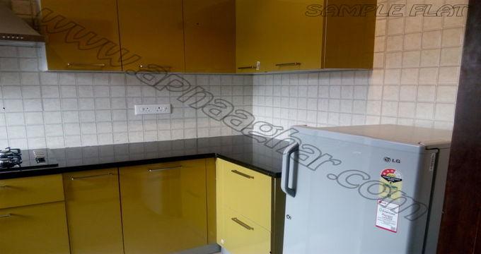 2 BHK 120 sq yd  |Flat|Independent floor | Mohali | Derabassi |Chandigarh| Punjab | Zirakpur| Apnaaghar.com | 9781191177