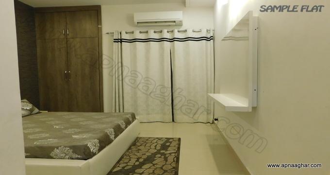 2 BHK 900 sq ft |Flat |Independent Floor|Derabassi|Kharar | Mohali | Chandigarh| Punjab | Zirakpur| apnaaghar.com | 9781191177