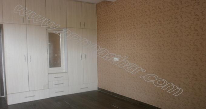 2 BHK 1080 sq ft Ground Floor  of G+2 | Dhakoli | Zirakpur | Punjab | Apnaaghar.com