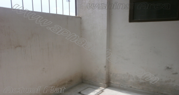 2 BHK 1080 sq ft 2nd floor  of G+2 | Dhakoli | Zirakpur | Punjab | Apnaaghar.com