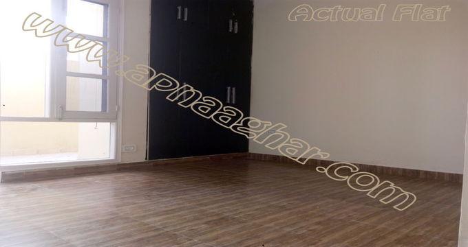 2 BHK 1050 sq ft  |Flat|Kharar | Mohali | Chandigarh| Punjab | Zirakpur| Apnaaghar.com | 9781191177