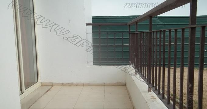 2 BHK 800 sq ft GF of G+3 - Available @ most economical rates | Dhakoli | Zirakpur | Punjab | Apnaa Ghar
