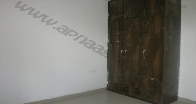 1110 sq ft 2 BHK Independent FF of G+2 | Zirakpur Patiala Highway | Zirakpur | Punjab | Apnaa Ghar