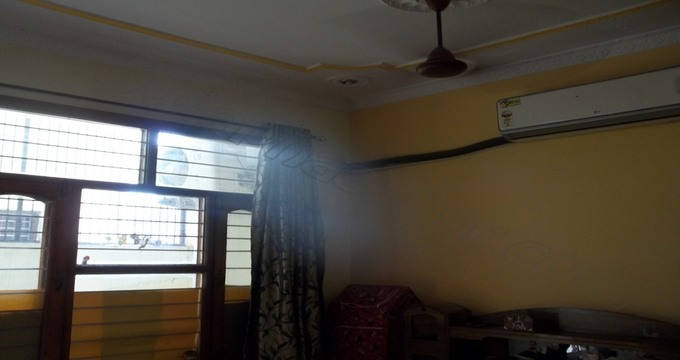 3 BHK 936 sq ft Duplex Near MC Park - 2 water connections (Bore+ MC) | Dhakoli | Zirakpur | Punjab | Apnaa Ghar