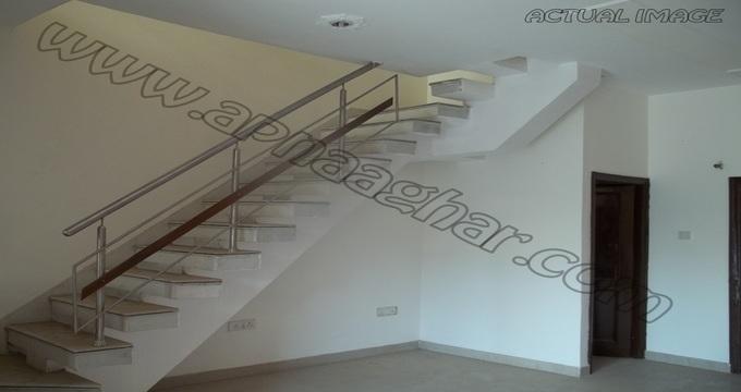 3 BHK 900 sq ft  |Duplex | Mohali | Punjab | Zirakpur| Apnaaghar.com | 9781191177