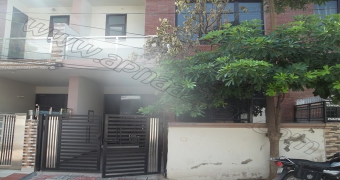 3 BHK 1125 sq ft Duplex - Very well designed Independent House | Dhakoli | Zirakpur | Punjab | Apnaa Ghar