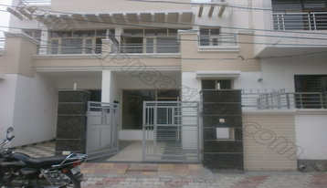 3 BHK 15*60 Duplex in Zirakpur - Located near 9 acre MC Park | Dhakoli | Zirakpur | Punjab | Apnaa Ghar