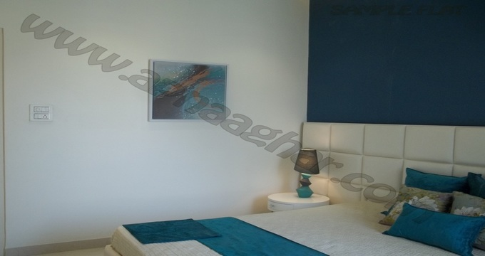3 BHK 1660 sq ft    Flat  Kharar   Mohali   Chandigarh  Punjab   Zirakpur  Apnaaghar.com   9781191177