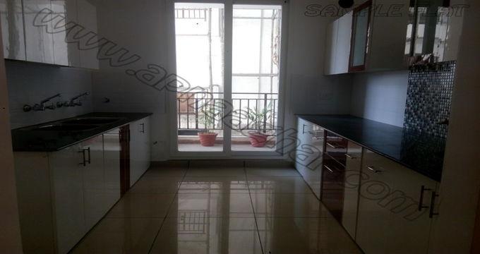 3 BHK 1960 sq ft   Flat Duuplex  VILLA   Mohali   Dhakoli  Chandigarh  Punjab   Zirakpur  Apnaaghar.com   9781191177
