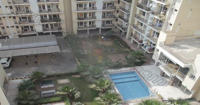 3 BHK 1680 sq ft |Flat |Independent House|Kharar | Mohali | Chandigarh| Punjab | Zirakpur| Apnaaghar.com | 9781191177