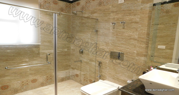 3 BHK 1485 sq ft |Flat |Independent House|Derabassi|Kharar | Mohali | Chandigarh| Punjab | Zirakpur| apnaaghar.com | 9781191177