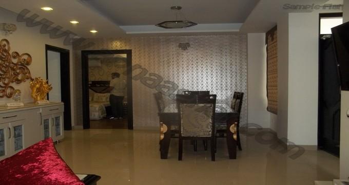 3 BHK 1966 sq ft  |Flat | Mohali | Punjab | Zirakpur| Apnaaghar.com | 9781191177