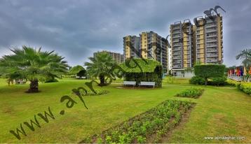 3 BHK 1550 sq ft |Independent Floor |Independent House |Plot |Duplex|Flat| Villa| Mohali | Kharar | VILLA| Chandigarh| Punjab | Zirakpur| Sunny Enclave | VIP Road |apnaaghar.com | 9781191177 | 9781491177