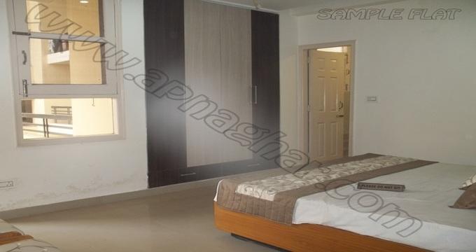 3 BHK 1810 sq ft  |Flat|Kharar | Mohali | Chandigarh| Punjab | Zirakpur| Apnaaghar.com | 9781191177