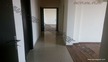 3 BHK 1650 sq ft  |Flat|Pent House| VILLA | Mohali | Chandigarh| Punjab | Zirakpur| Apnaaghar.com | 9781191177