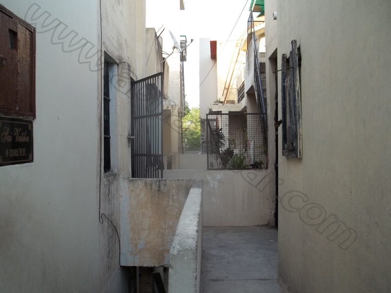 3 BHK well furnished flat - With Reserved Parking | Sector 12 | Punchkula | Haryana | Apnaaghar