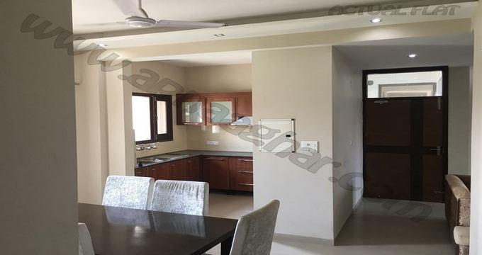 3 BHK 1298 sq ft  |Flat | Mohali | Punjab | Apnaaghar.com | 9781191177
