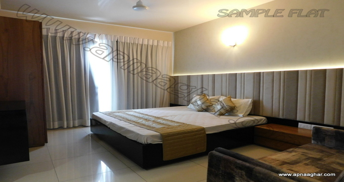 3+1 BHK 2150 sq ft|Independent Floor |Duplex|Flat| Villa| Mohali| Kharar | Chandigarh| Punjab | Zirakpur| Apnaaghar.com | 9781191177