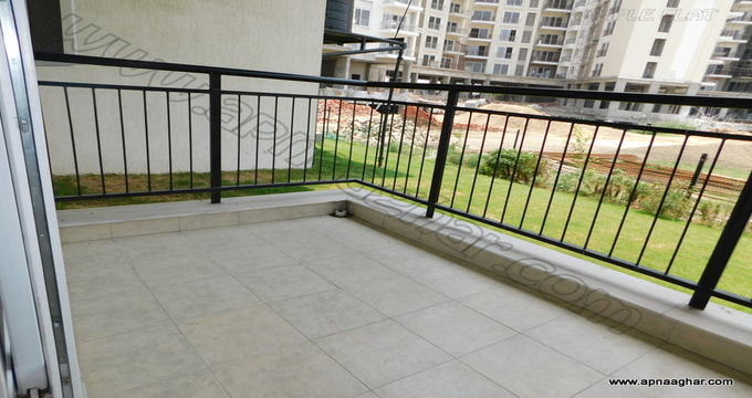 3BHK 1755 sq ft|Independent Floor |Flat| Mohali | Chandigarh| Punjab | Zirakpur| Apnaaghar.com | 9781191177