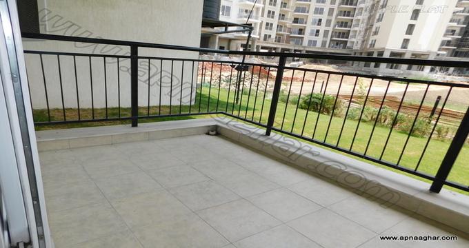 3BHK 1755 sq ft|Independent Floor |Flat| Mohali | Chandigarh| Punjab | Zirakpur| Apnaaghar.com | 9781191177