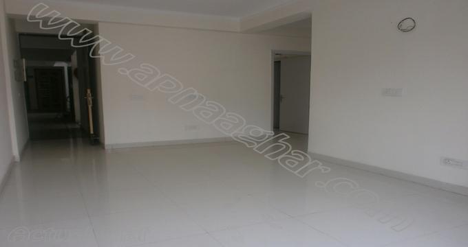 3 BHK 1842 sq ft 3rd floor of G+13 | VIP Road Zirakpur | Punjab | Apnaaghar.com