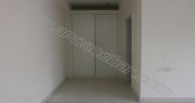 3 BHK 1842 sq ft 1st floor of G+13 | VIP Road Zirakpur | Punjab | Apnaaghar.com