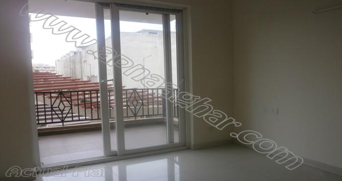 3 BHK 1842 sq ft 2nd floor of G+13 | VIP Road Zirakpur | Punjab | Apnaaghar.com