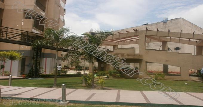 3 BHK 1842 sq ft 13th floor of G+13 | VIP Road Zirakpur | Punjab | Apnaaghar.com