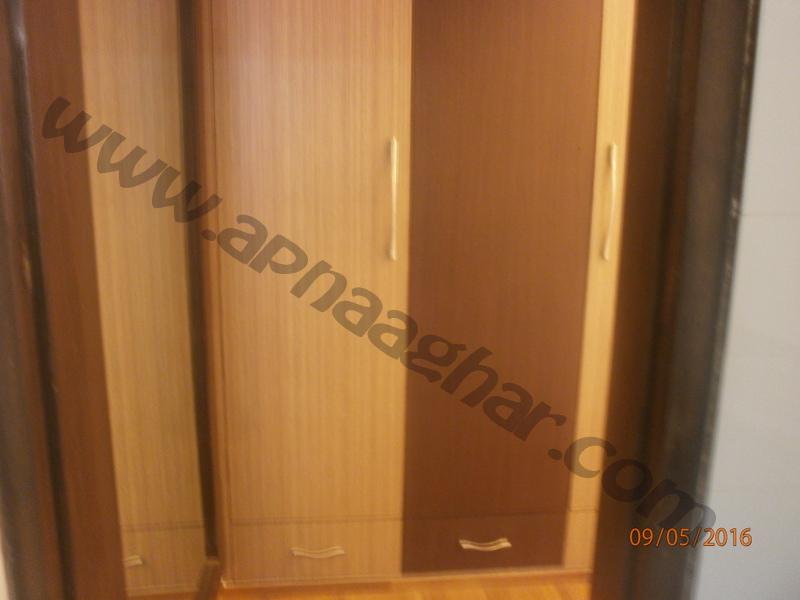 3 BHK well furnished  flat on 11th Floor of G+12 | VIP Road | Zirakpur| Punjab | Apnaa Ghar
