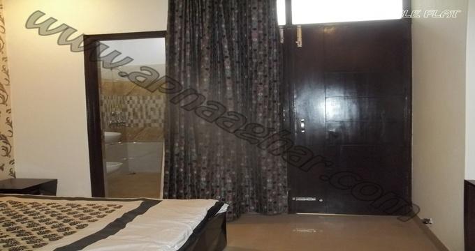 3 BHK Flat in Zirakpur 9781291177