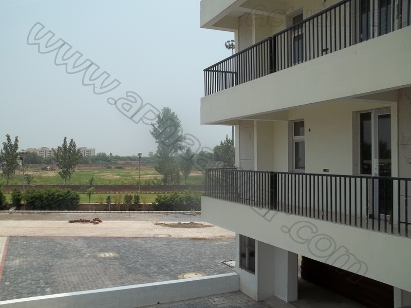 3 BHK 1650 Sq ft 6th floor of S+11 | Zirakpur Patiala Highway | Zirakpur | Punjab | Apnaa Ghar