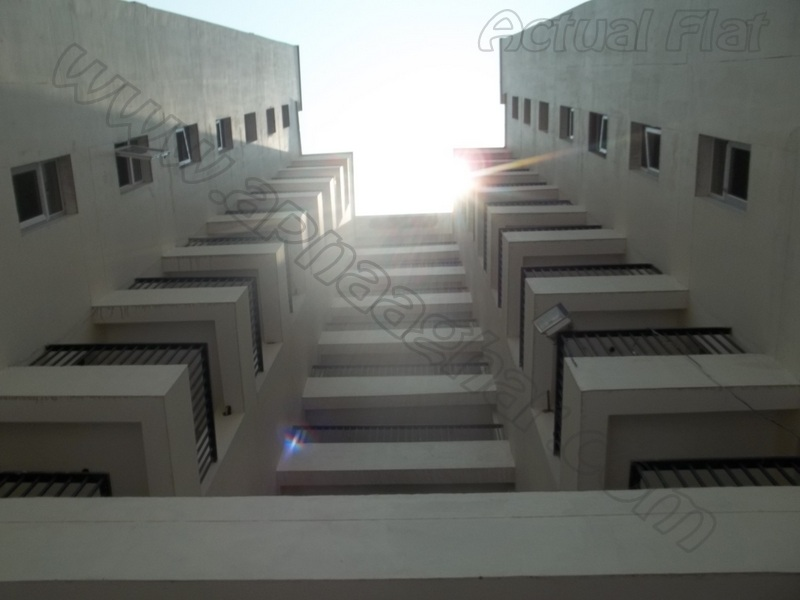 3 BHK 1650 Sq ft 11th floor of S+11   Zirakpur Patiala Highway   Zirakpur   Punjab   Apnaaghar.com