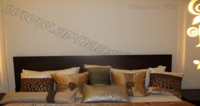 3 BHK 1450 Sq ft 2nd floor of S+11 | Zirakpur Patiala Highway | Zirakpur | Punjab | Apnaaghar.com