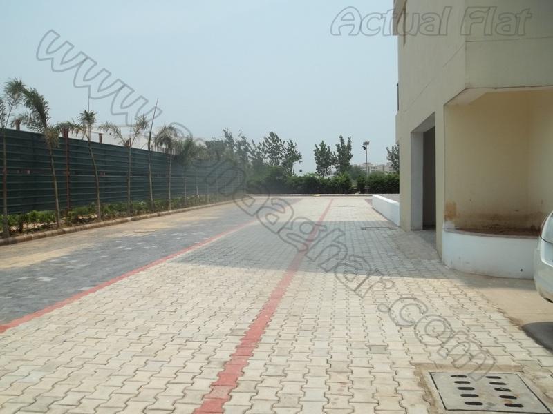 3 BHK 1650 Sq ft 5th floor of S+11 | Zirakpur Patiala Highway | Zirakpur | Punjab | Apnaa Ghar