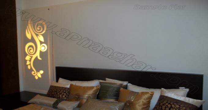3 BHK 1450 Sq ft 4th floor of S+11 | Zirakpur Patiala Highway | Zirakpur | Punjab | Apnaaghar.com