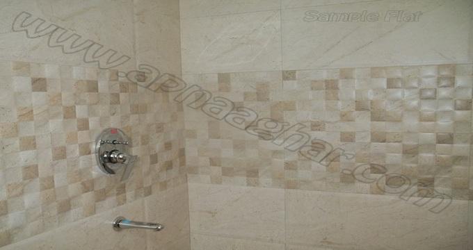 3 BHK 1450 Sq ft 1st floor of S+11 | Zirakpur Patiala Highway | Zirakpur | Punjab | Apnaaghar.com