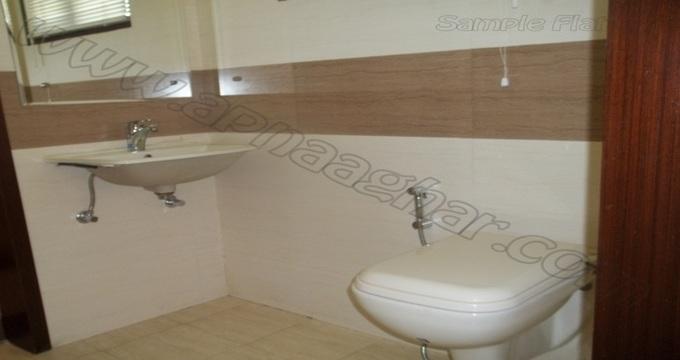 3 BHK 1450 Sq ft 5th floor of S+11 | Zirakpur Patiala Highway | Zirakpur | Punjab | Apnaaghar.com