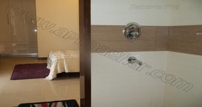 3 BHK 1450 Sq ft 10th floor of S+11 | Zirakpur Patiala Highway | Zirakpur | Punjab | Apnaaghar.com