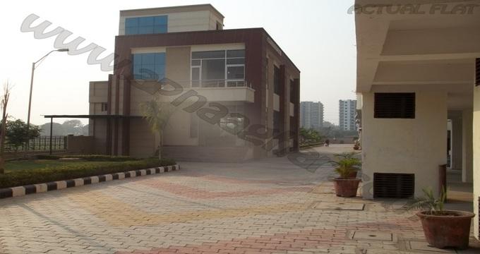 3 BHK 1880 sq ft  |Flat | Mohali | Chandigarh| Punjab | Zirakpur| Apnaaghar.com | 9781191177